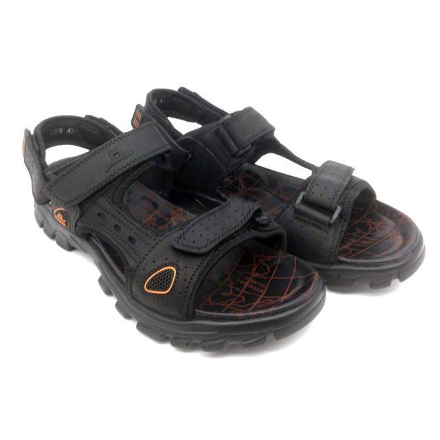 Asifn Casual Strap Outdoor Beach Sandals