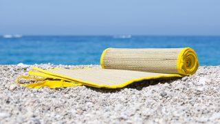 Best Beach Mat