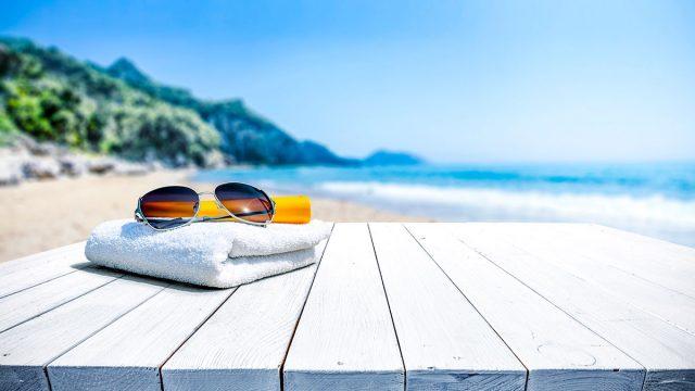 Best Beach Table