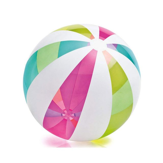 Intex Oversized Inflatable 3.5-Foot Beach Ball