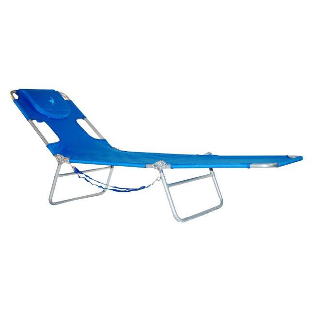 Ostrich Lounge Chaise Portable Beach Chair
