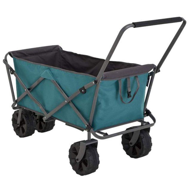 Uquip Outdoor Cart Buddy XL Beach Cart