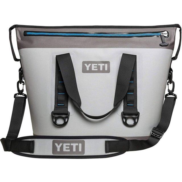 Yeti Hopper Two 30 Portable Beach Cooler